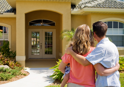 The Very Personal Side Of Buying Real Estate