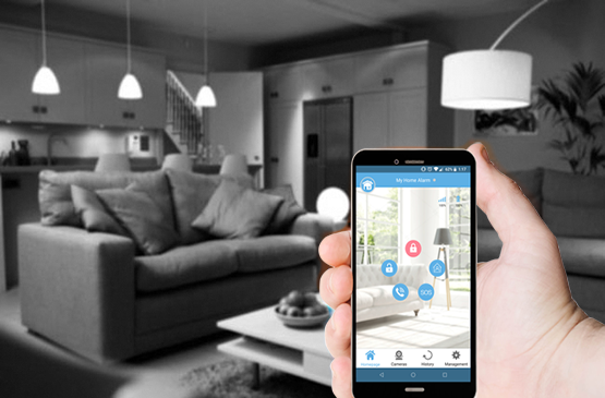 How Technology Has Impacted Today's Home