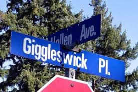 Oddest Street Names in Nanaimo Uncovered