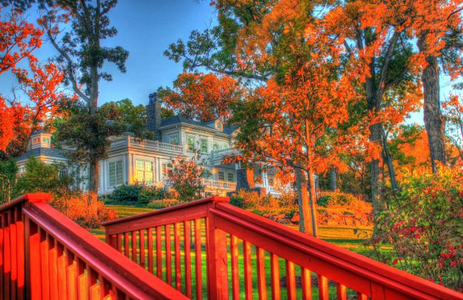 Get Your Home Ready to Sell in Fall – A Checklist