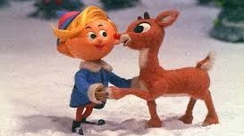 Rudolph and Christmas